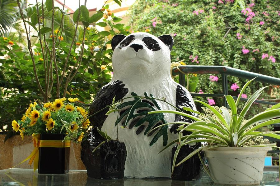 Loa sân vườn DB LS901