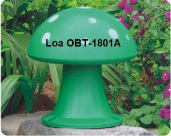 Loa OBT-1801A