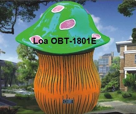 Loa OBT-1801E