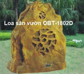 Loa OBT-1802D nhập khẩu