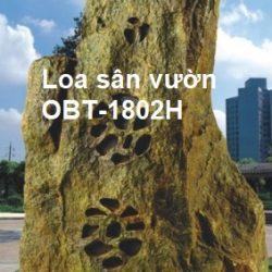 loa OBT-1802H chính hãng