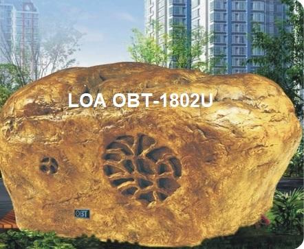 Loa OBT 1802U