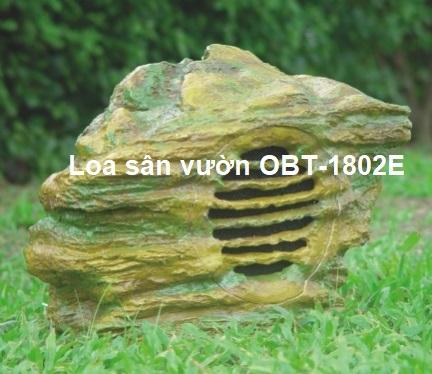 Loa OBT-1802E