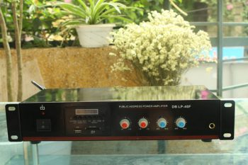 Amply DB LP-40F