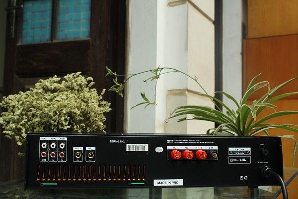 Amply DB LP-480F âm thanh chất lượng