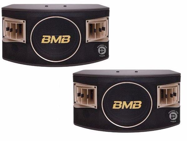 Giới thiệu Loa BMB karaoke CSV 480