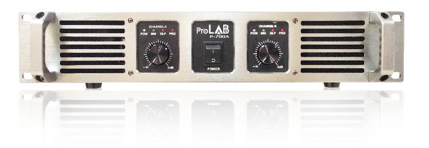 Thông tin về Cục đẩy prolab P-700A