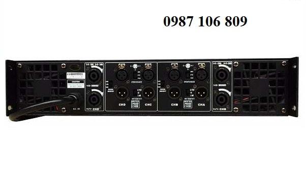 Cục đẩy công suất DB TK4800 công suất lớn