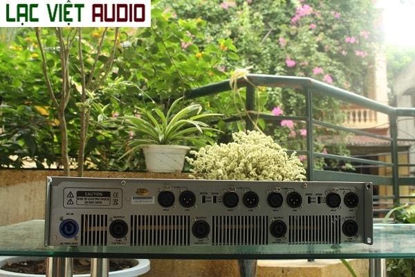 Cục đẩy công suất DB TMD4130 tại Quang Khánh audio