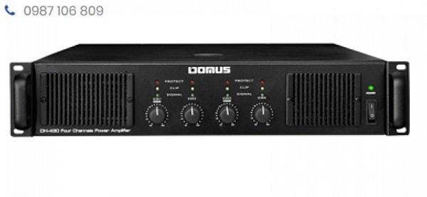 Cục đẩy công suất Domus DH-260