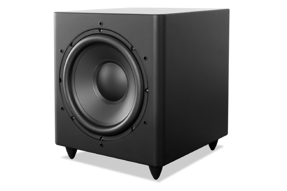 Đặc điểm Loa Sub karaoke Jamo J110