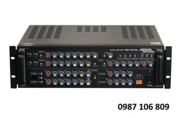 Amply Jarguar KMS1204-DSP PRO
