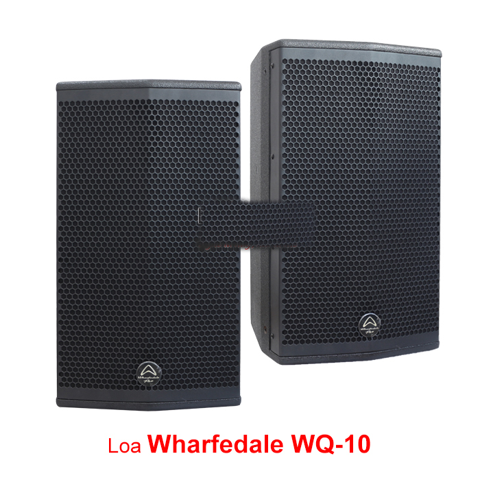 Loa Wharfedale WQ-10