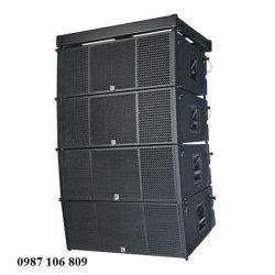 Loa array CVR W-9B