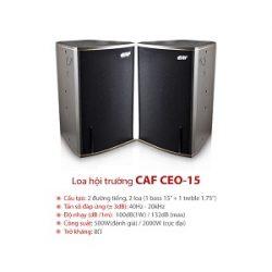 Loa hội trường CAF CEO-15