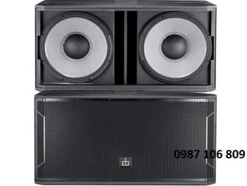 Loa DB CTX218S
