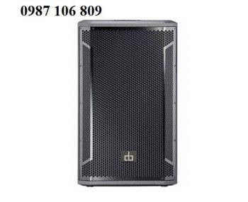 Loa DB CTX115