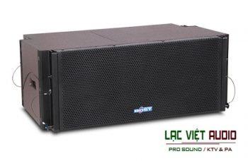 Loa array Bost Audio LA210A