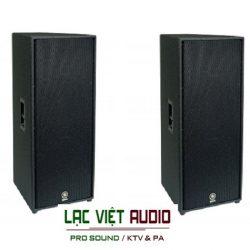 Loa Yamaha C215V cho âm thanh sân khấu