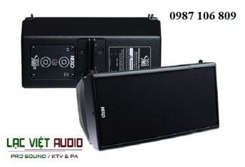 Loa array Nexo GEO M620 trọng lượng nhẹ