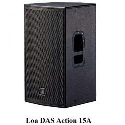 Loa DAS Action 15A mạch class D