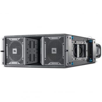 Sự mạnh mẽ của Loa Array JBL VT4887ADP