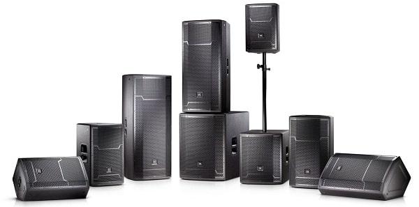 Loa hội trường là thiết bị âm thanh hội trường không thể thiếu