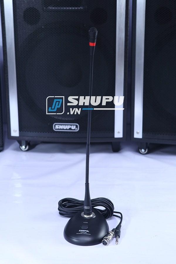 Micro hội thảo Shupu EDM-38A