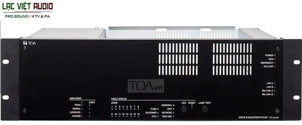 Amply truyền thanh TOA VX-3016F