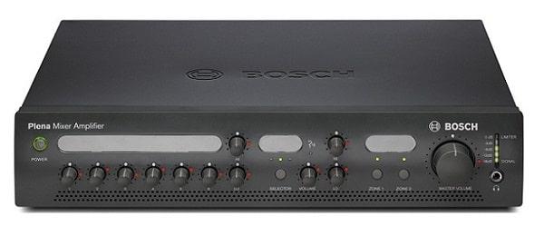Amply truyền thanh BoschPLE-2MA120-EU