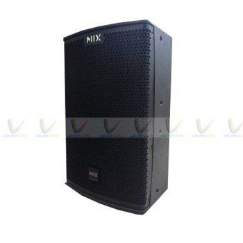 Loa karaoke MIX X-12K