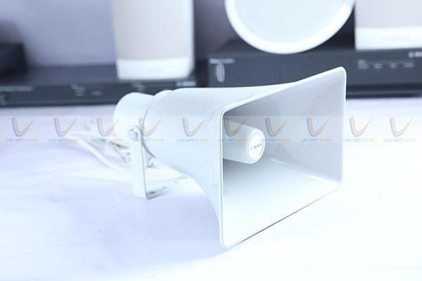 Loa Bosch LBC 3491/12 cho chất lượng âm thanh chân thực, mạnh mẽ