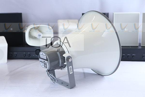 Mua loa TOA TC-651M chính hãng tại Lạc Việt Audio