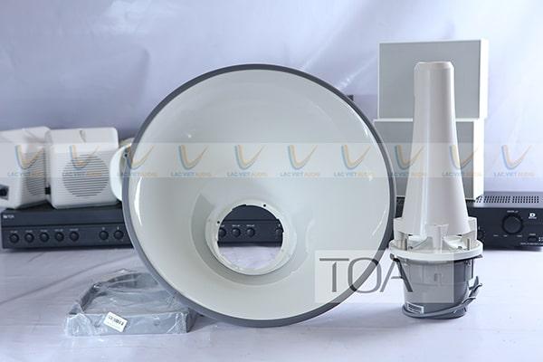 Loa TOA TC-631M chính hãng tại Lạc Việt Audio