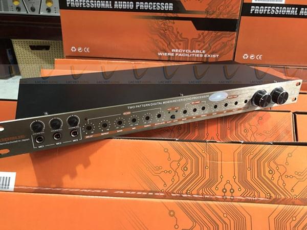 Vang cơ là thiết bị trộn và xử lý tín hiệu âm thanh